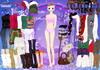 Game Thời trang nữ kiểu 554