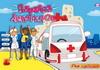 Game Lái xe cứu thương 1