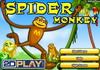 Game Khỉ con leo trèo
