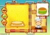 Game Làm bánh hamburger 2