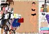 Game Thời trang nữ kiểu 566