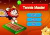 Game Chơi tennis 11