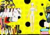 Game Thời trang nữ kiểu 575