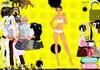 Game Thời trang nữ kiểu 579