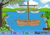 Game Cân bằng thuyền