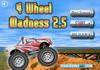 Game Lái xe vượt địa hình 26