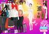 Game Thời trang nữ kiểu 616