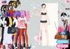 Game Thời trang nữ kiểu 621