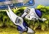 Game Robot phiêu lưu 2