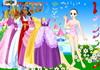 Game Thời trang nữ kiểu 624