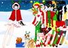 Game Thời trang Noel 5