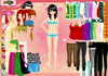 Game Thời trang nữ kiểu 639