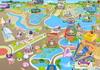 Game Quản lý công viên nước