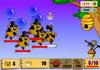 Game Bảo vệ tổ ong
