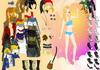 Game Thời trang nữ kiểu 670