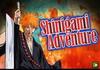 Game Shinigami phiêu lưu