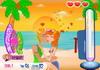 Game Hôn lén trên bãi biển 1