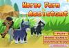 Game Chăm sóc bầy ngựa