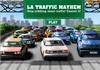 Game Điều khiển giao thông 4