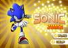 Game Sonic bắn bi phá khối