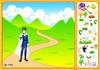 Game Trang trí cảnh quê 6