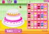 Game Trang trí bánh kem 2