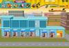 Game Quản lý chuỗi cửa hàng