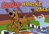 Game Scooby thi điền kinh