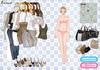 Game Thời trang nữ kiểu 739