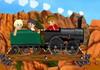 Game Dựng cầu cho xe lửa