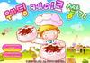 Game Xây tháp bánh kem