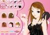 Game Thiết kế người mẫu 125
