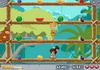 Game Phiêu lưu gom trái cây 4