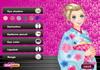 Game Thiết kế người mẫu 139
