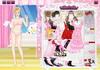 Game Thời trang nữ kiểu 754