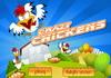 Game Ném đá đàn gà