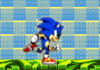 Game Sonic phiêu lưu 10