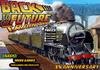 Game Lái xe lửa chở hàng 2