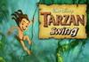 Game Tarzan đu dây