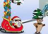 Game Ông già Noel ném tuyết 1