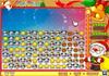 Game Phá khối hình mùa Noel