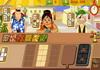 Game Cửa hàng bán thức ăn