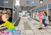 Game Hôn lén trong siêu thị 2