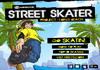 Game Trượt ván trên phố 1