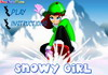 Game Trượt tuyết trên đồi 13