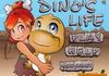 Game Bảo vệ trứng khủng long