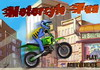 Game Moto vượt địa hình 109