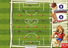 Game Chơi đá banh bàn 7