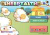 Game Nhổ lông đàn cừu
