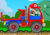 Game Mario lái xe chở hàng 1